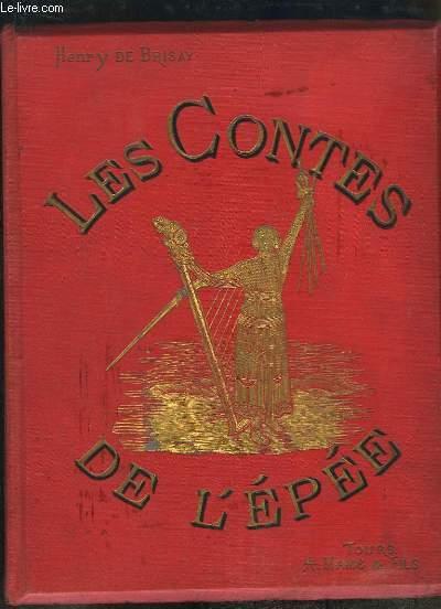 Les Contes de l'Epée.