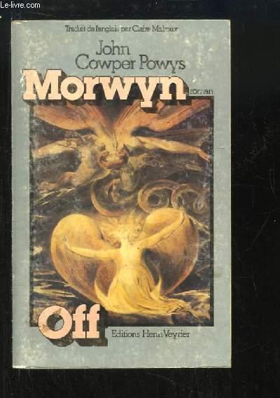Morwyn.