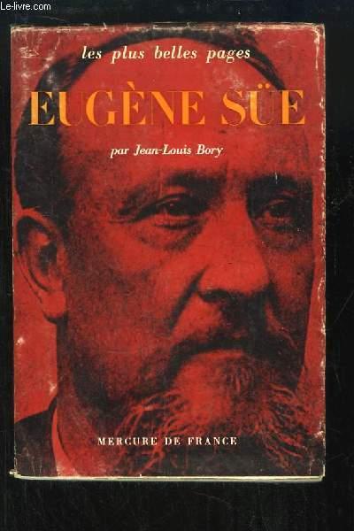 Eugène Süe