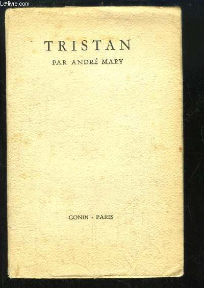 Tristan.