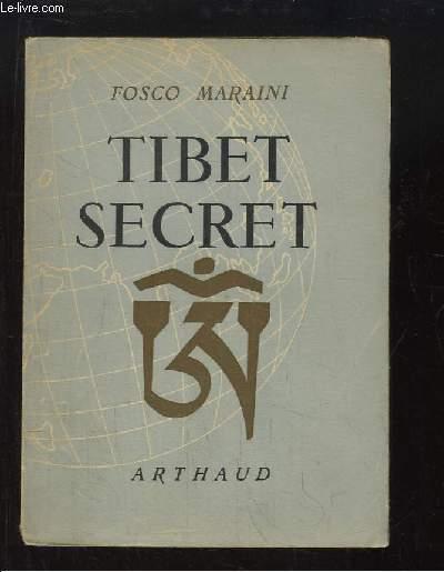 Tibet Secret (Segreto Tibet)