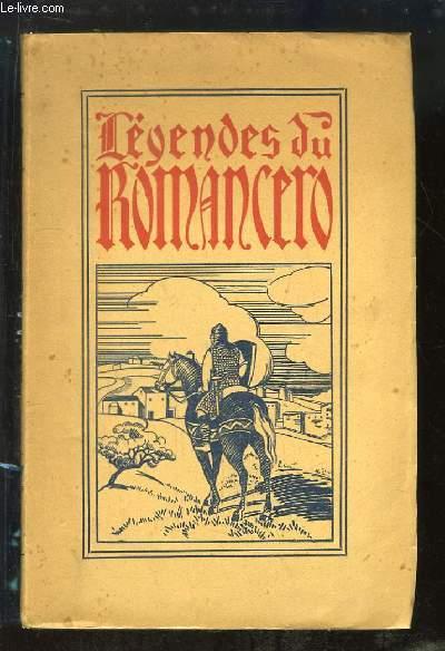 Les Légendes du Romancero