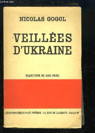 Veillées d'Ukraine.