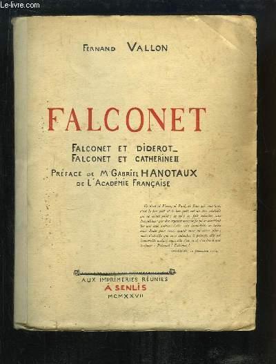 Falconet.