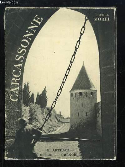 Carcassonne, la Cité.
