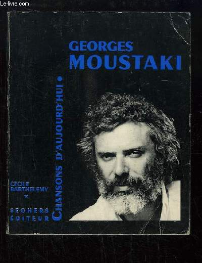 Georges Moustaki.