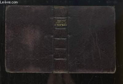Le Livre de la Première Communion et de la Persévérance.