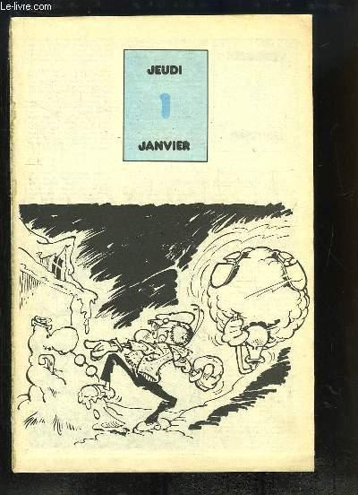 Almanach Achille Tallon
