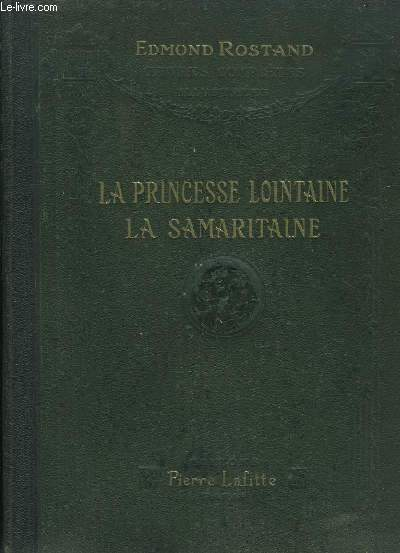 La Princesse Lointaine - La Samaritaine