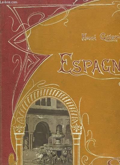 Espagne. Impressions de Voyage et d'Art