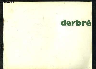 Derbré Hervé, 1965
