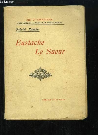 Eustache Le Sueur.
