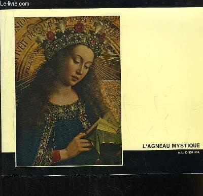 Van Eyck, L'Agneau Mystique.