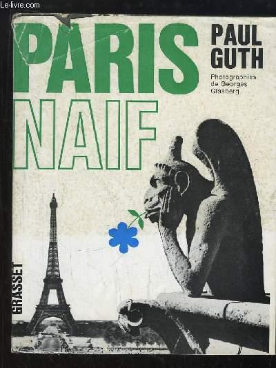 Paris Naïf