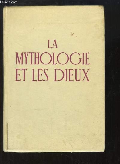 Petite Histoire de la Mythologie et des Dieux.