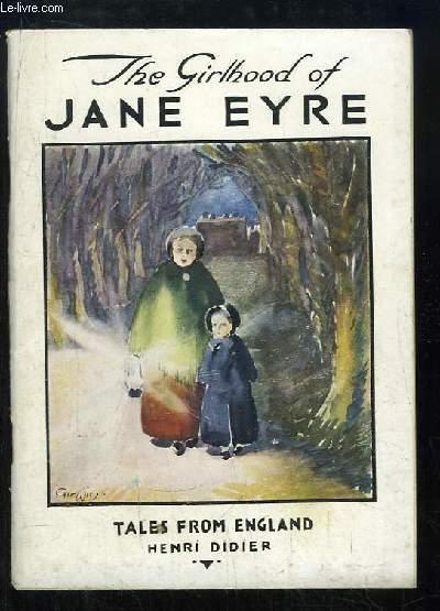 The Girlhood of Jane Eyre