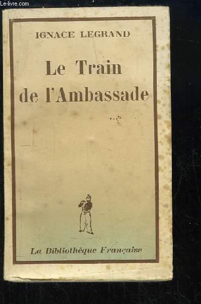 Le Train de l'Ambassade