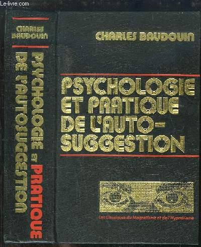 Psychologie de l'Autosuggestion