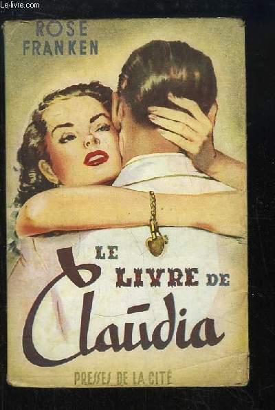 Le Livre de Claudia