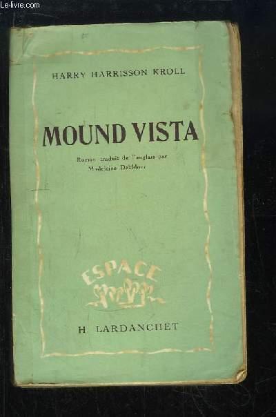 Mound Vista.