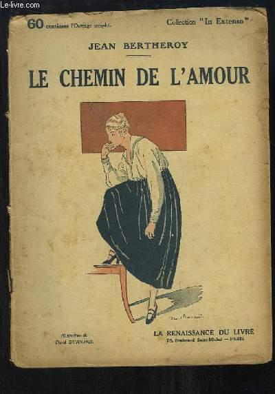 Le Chemin de l'Amour.