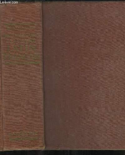 Dictionnaire illustré Latin / Français