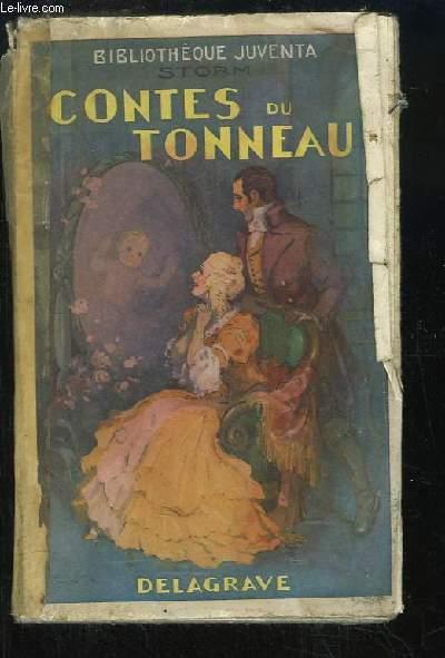 Contes du Tonneau.
