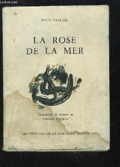 La Rose de la Mer