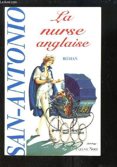 La nurse anglaise.