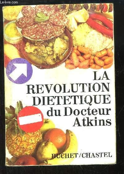 La Révolution Diététique du Dr. Atkins