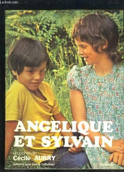 Angélique et Sylvain