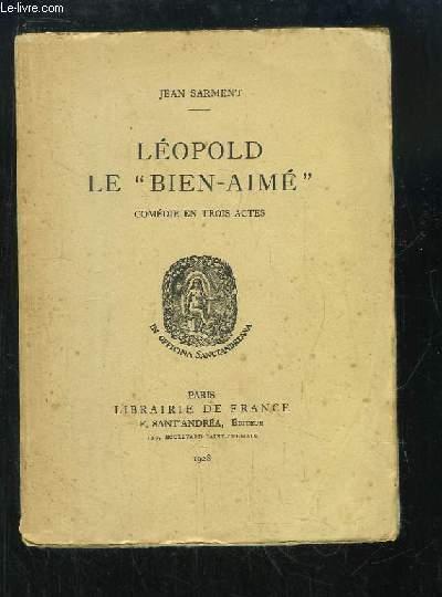 Léopold le
