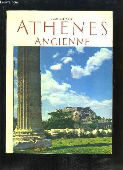 Athènes Ancienne