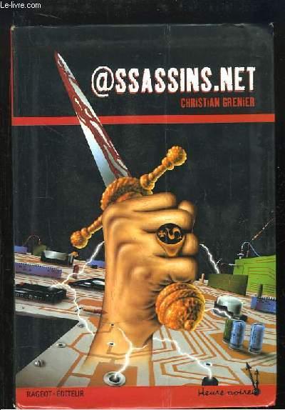 Assassins.net