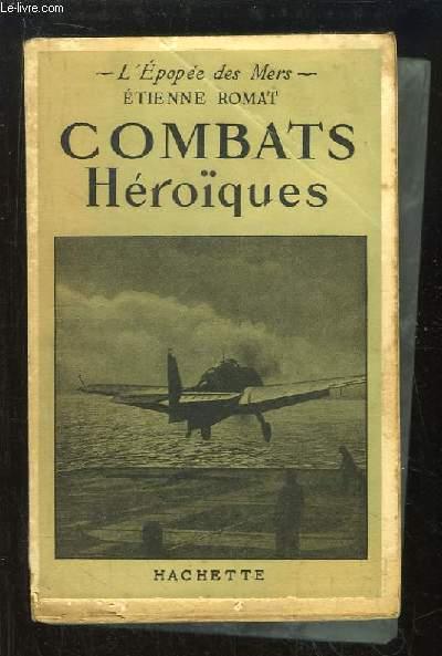 Combats Héroïques