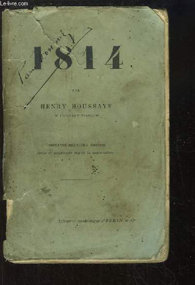 1814.