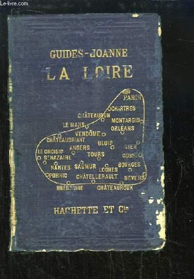 La Loire. Guides Joanne