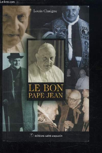 Le Bon Pape Jean