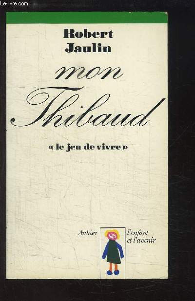 Mon Thibaud