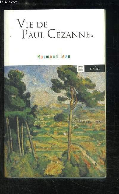 Vie de Paul Cézanne