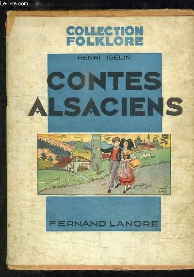 Contes Alsaciens