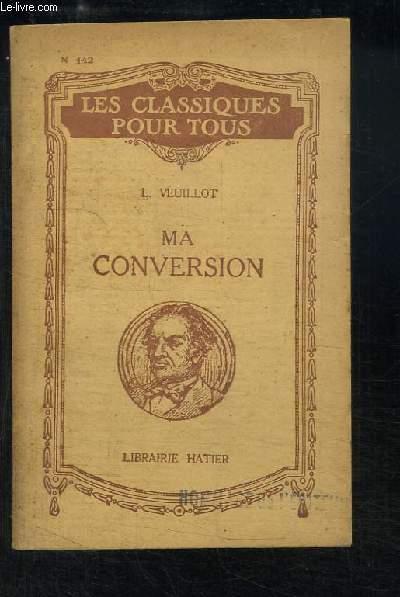 Ma Conversion
