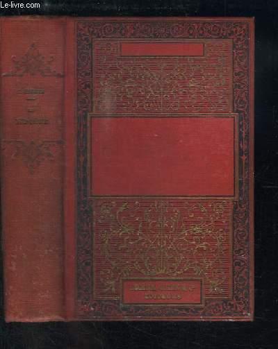 Dix-septième siècle. Etudes Littéraires : Corneille, Pascal, Molière, La Fontaine, Racine, Boileau, Bossuet, Fénelon ...