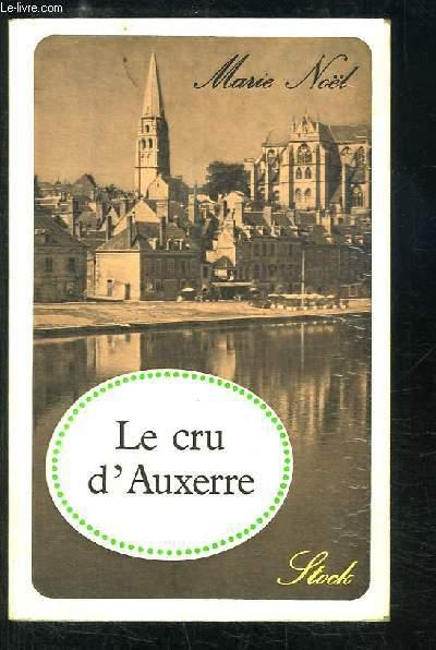Le cru d'Auxerre.
