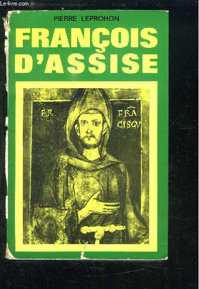 François d'Assise.