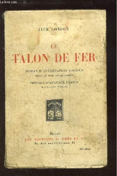 Le Talon de Fer.