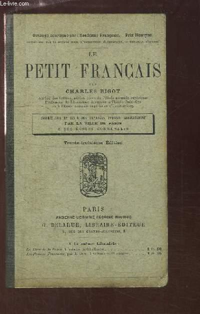 Le Petit Français