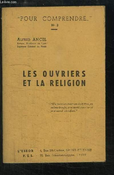 Les ouvriers et la religion