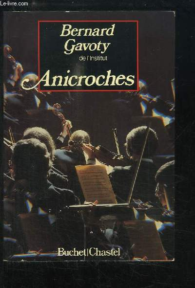 Anicroches.