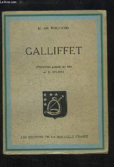 Galliffet.